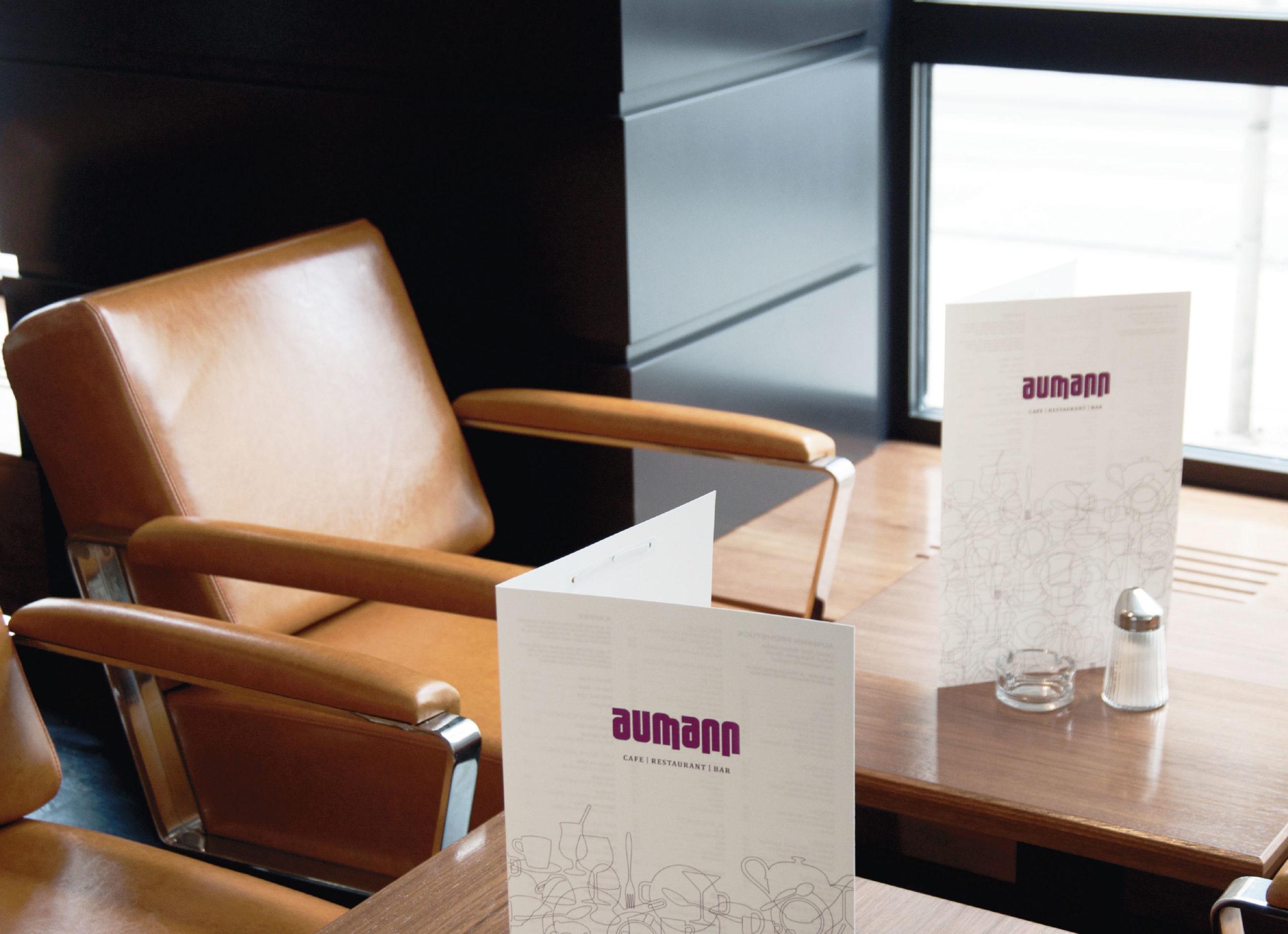 DASUNO - Nora Sri Jascha // Client: Aumann // 2011