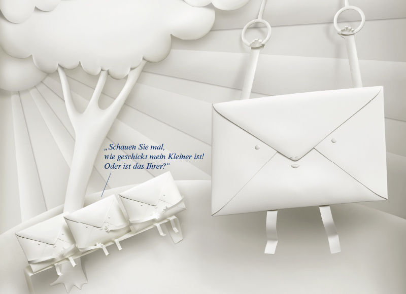 DASUNO - Nora Sri Jascha // Client: CPT Couvert // 2012