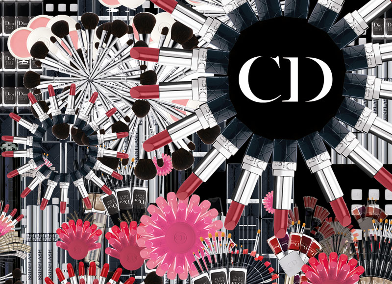 DASUNO - Nora Sri Jascha // Client: Dior // 0