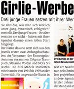 Girlie Werber