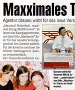 Generali MAXX