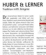 Huber & Lerner